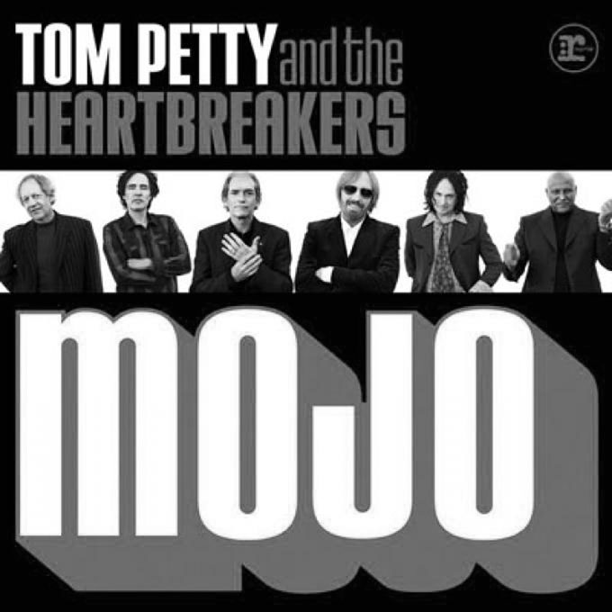 tom petty and the heartbreakers mojo. For Tom Petty and the